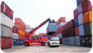 Shipping of Quartz Countertops