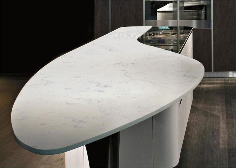AQ620-Carrara-Frost-Quartz-Countertops-2