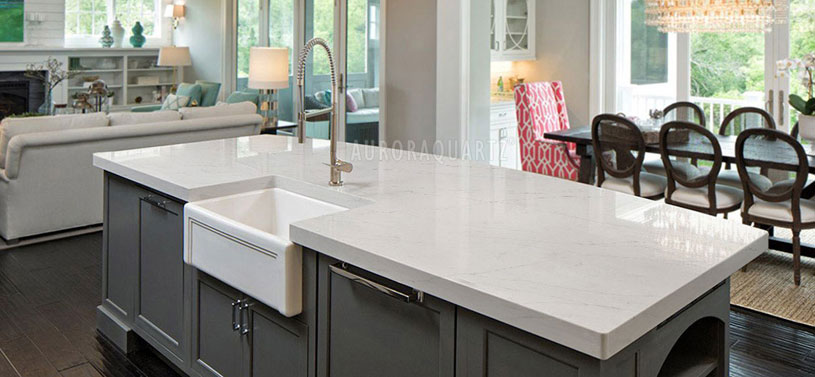 AQ627-Bianco-Lino-Quartz-Countertops