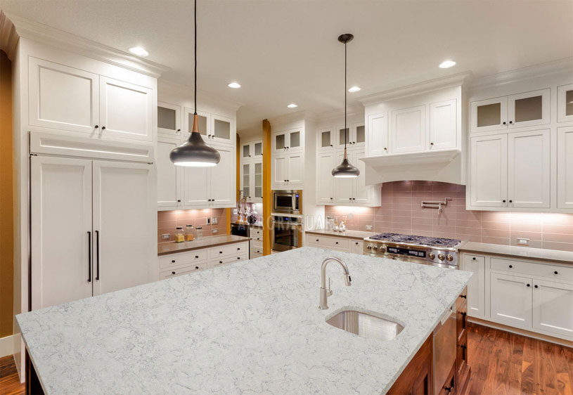AQ641-Oyster-White-Quartz-Countertops-1