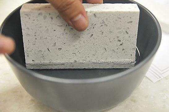 Quartz Purity Test for Quartz Stone