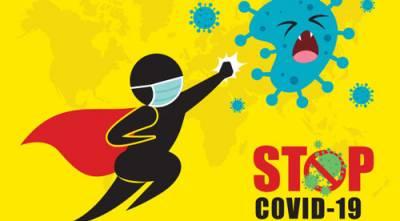 defeat-coronavirus