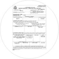 Aurora-Quartz-Importers-Declaration